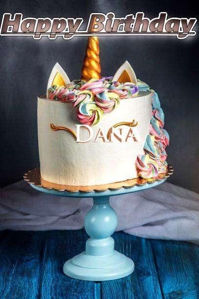 Wish Dana
