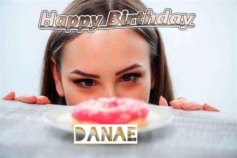 Danae Cakes