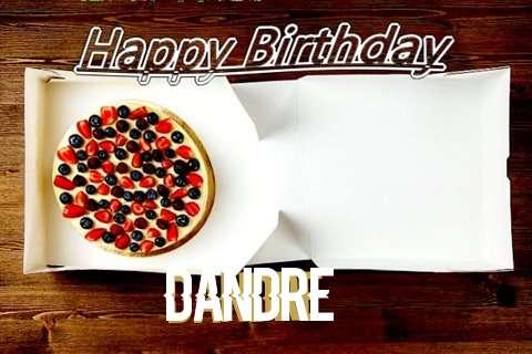Happy Birthday Dandre
