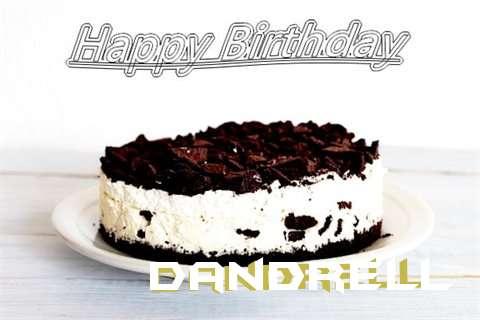 Wish Dandrell