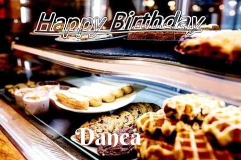 Birthday Images for Danea