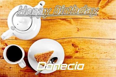 Danecia Birthday Celebration