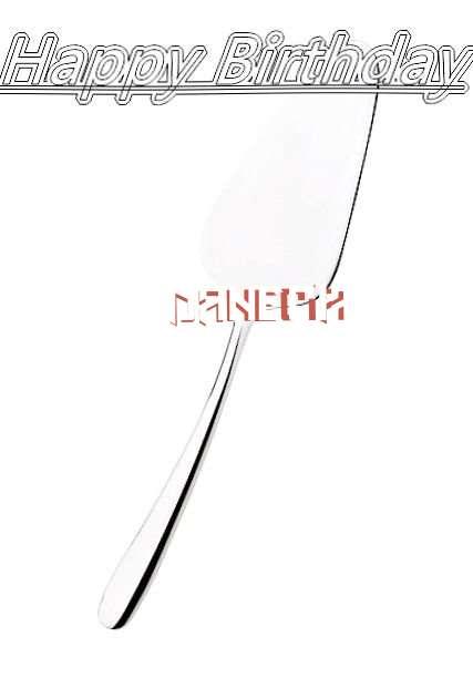 Wish Danecia