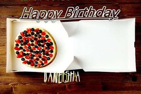 Happy Birthday Daneisha