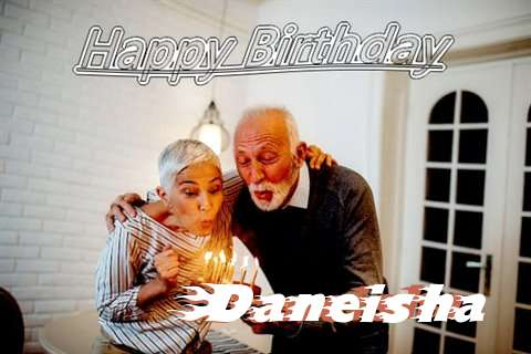 Wish Daneisha