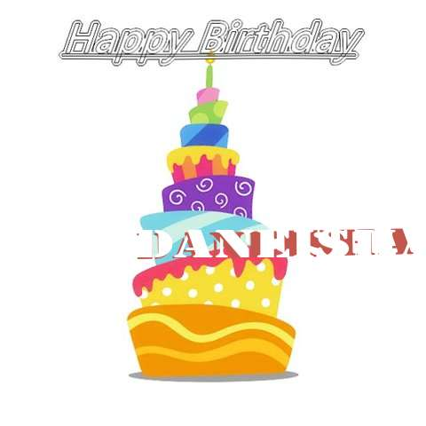 Daneisha Cakes