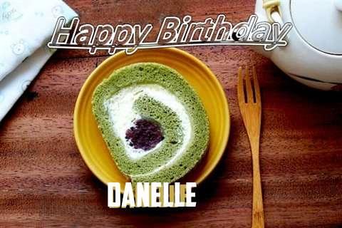 Danelle Birthday Celebration