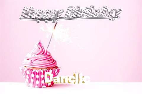 Wish Danelle