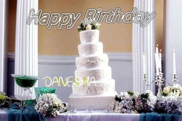 Birthday Images for Danesha