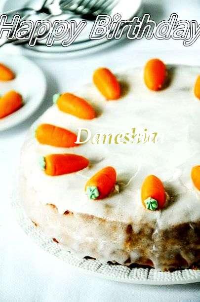 Wish Daneshia