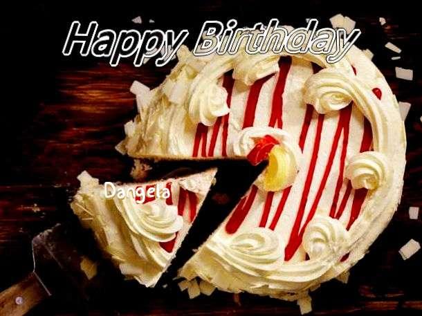 Birthday Images for Dangela