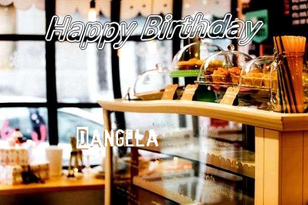Wish Dangela