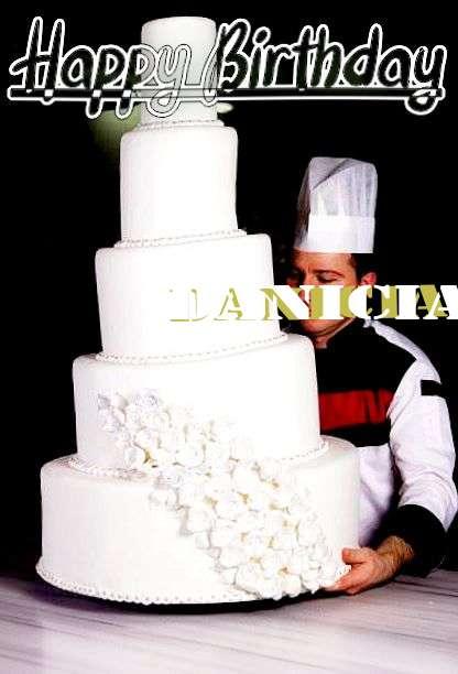 Danicia Birthday Celebration