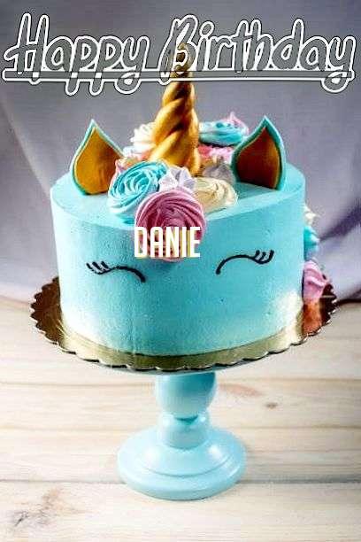 Danie Cakes
