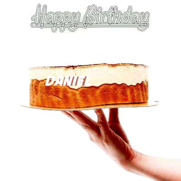 Daniel Birthday Celebration