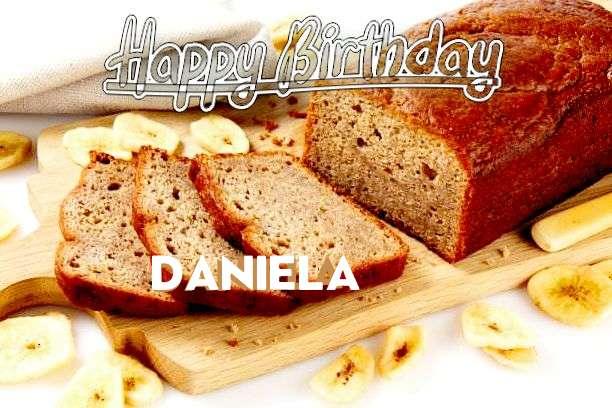 Birthday Images for Daniela