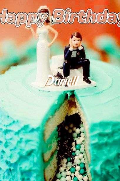 Wish Daniell