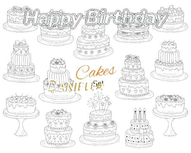 Daniella Birthday Celebration