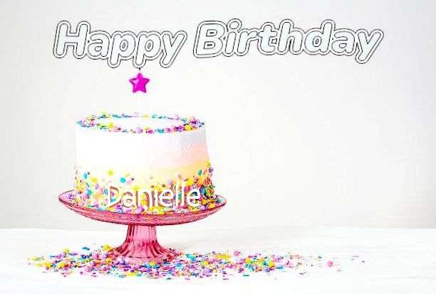 Danielle Cakes