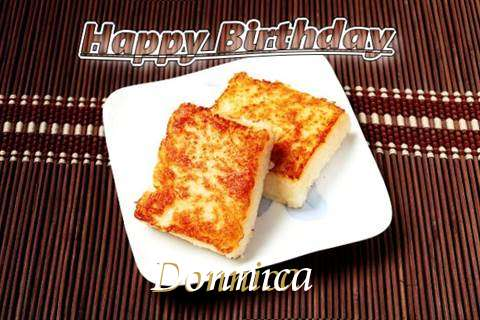 Birthday Images for Donnica