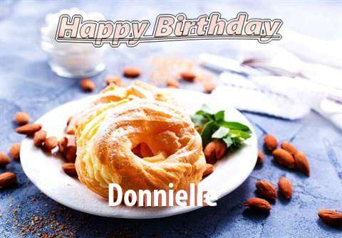 Donnielle Cakes