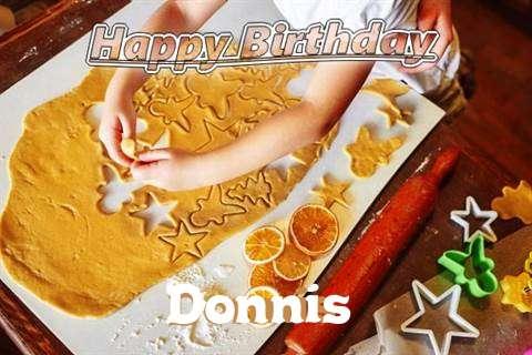 Donnis Birthday Celebration