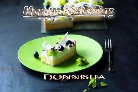 Donnisha Birthday Celebration