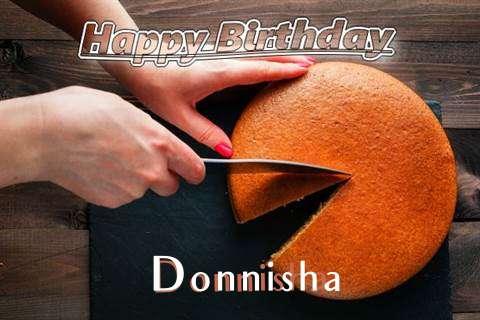Happy Birthday to You Donnisha