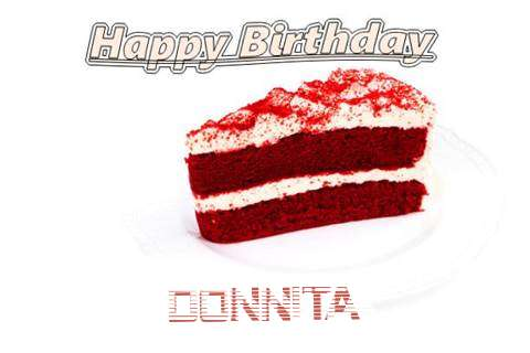 Birthday Images for Donnita