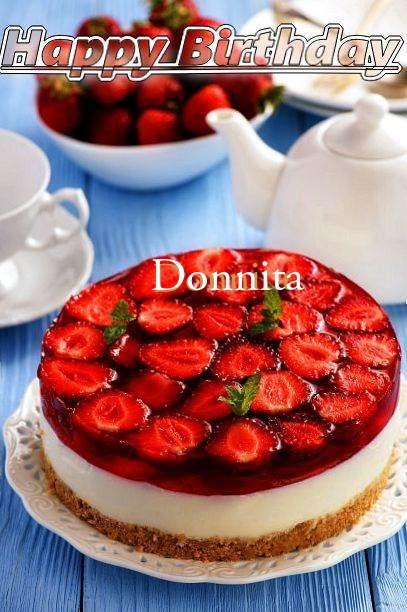 Wish Donnita