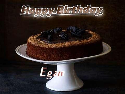 Egan Birthday Celebration