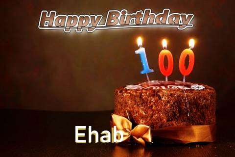 Ehab Birthday Celebration