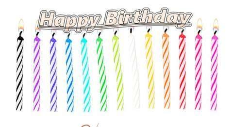 Happy Birthday to You Ehren