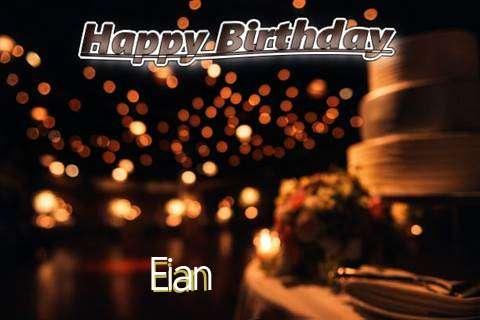 Eian Cakes