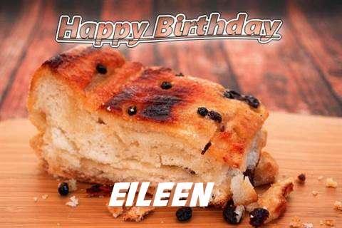 Eileen Birthday Celebration