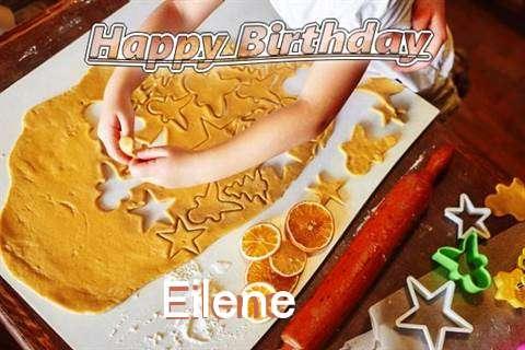 Eilene Birthday Celebration