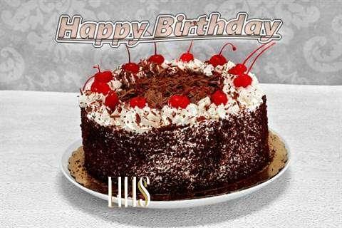 Happy Birthday Eilis