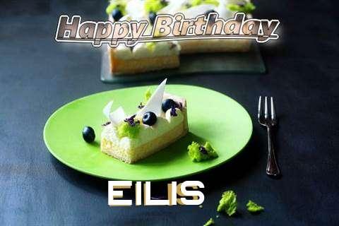 Eilis Birthday Celebration