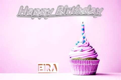 Happy Birthday to You Eira