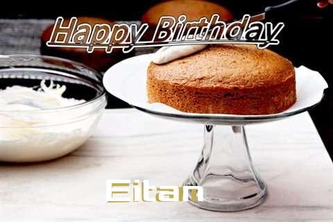 Happy Birthday to You Eitan