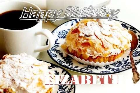 Birthday Images for Eizabeth