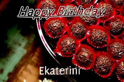 Wish Ekaterini