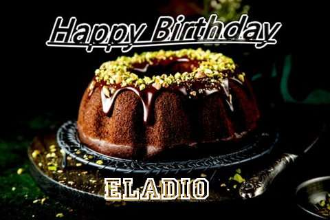 Wish Eladio
