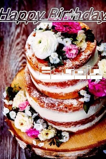 Happy Birthday Cake for Eladio