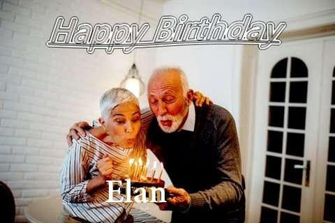 Wish Elan