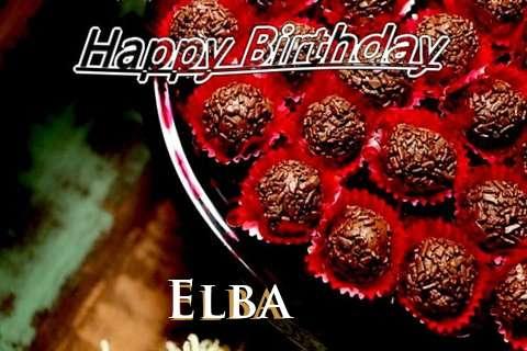 Wish Elba