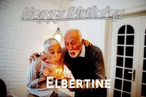 Wish Elbertine