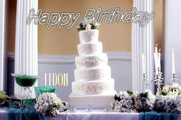 Birthday Images for Eldon