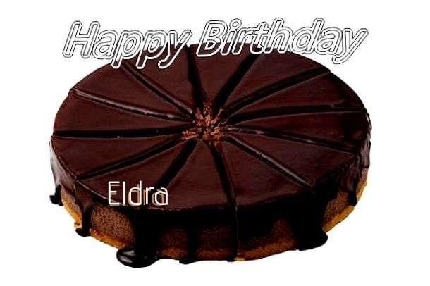 Eldra Birthday Celebration