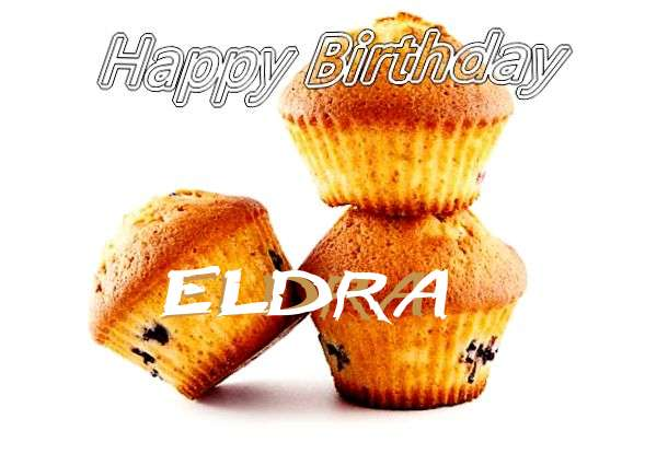 Happy Birthday to You Eldra